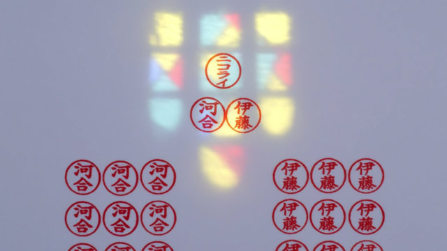 ハンコを人に比喩したシャチハタ50周年記念動画に心がほっこり!