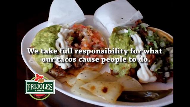 予算0円で440万回再生!強盗に押し入られたメキシコ料理店が行った驚くべき宣伝方法とは?!