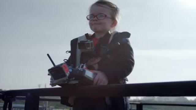 【そこまでやるか?】ボルボトラックの動画広告がぶっ飛びすぎ!!