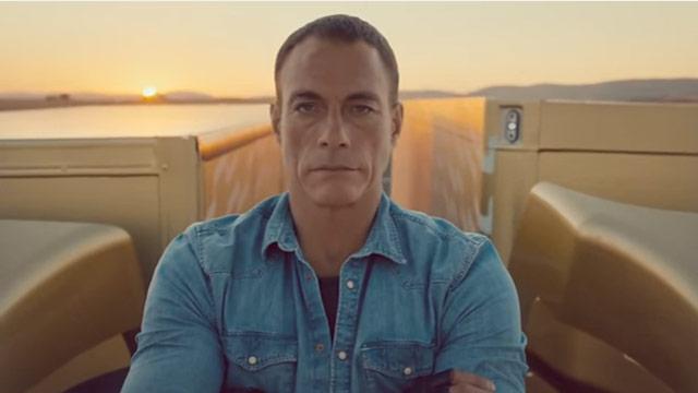 ボルボトラックの動画広告があり得ない!再生回数8000万回を超える動画とは?