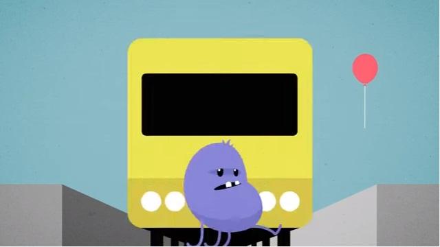 子供に絶対見せたくないけど、オーストラリアの鉄道会社による安全啓蒙動画の反響が凄い!