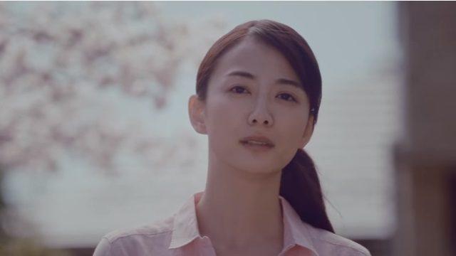藤田麻衣子さんの歌声が響く